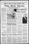 The B-G News March 2, 1966