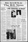 The B-G News March 4, 1966