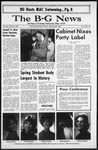 The B-G News March 10, 1966