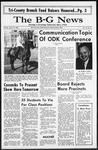 The B-G News March 15, 1966