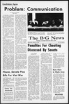 The B-G News March 16, 1966