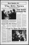 The B-G News March 17, 1966