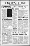 The B-G News March 18, 1966