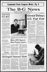 The B-G News March 30, 1966