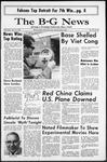 The B-G News April 13, 1966