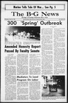 The B-G News April 20, 1966