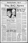 The B-G News April 21, 1966