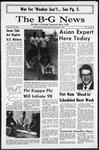 The B-G News April 22, 1966
