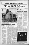 The B-G News May 4, 1966
