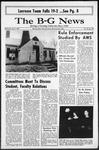 The B-G News May 4, 1966