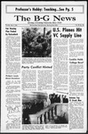 The B-G News May 5, 1966