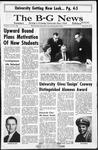 The B-G News June 16, 1966