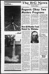The B-G News June 23, 1966