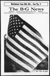 The B-G News June 30, 1966