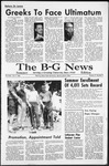 The B-G News July 7, 1966