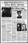 The B-G News July 28, 1966