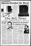 The B-G News August 4, 1966