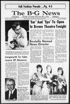 The B-G News August 11, 1966