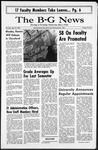 The B-G News September 22, 1966
