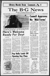 The B-G News September 30, 1966