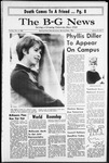 The B-G News October 4, 1966