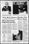 The B-G News October 5, 1966
