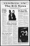 The B-G News October 6, 1966