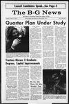 The B-G News October 11, 1966