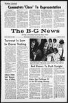 The B-G News October 14, 1966