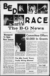 The B-G News October 18, 1966