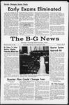 The B-G News October 19, 1966