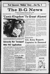 The B-G News October 20, 1966