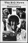 The B-G News October 21, 1966
