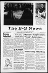 The B-G News October 25, 1966