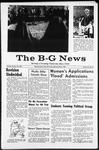The B-G News October 25, 1966