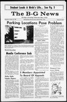 The B-G News October 26, 1966