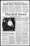 The B-G News October 27, 1966