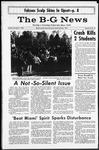 The B-G News November 1, 1966