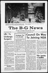 The B-G News November 4, 1966