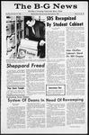 The B-G News November 17, 1966