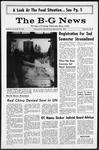 The B-G News November 30, 1966