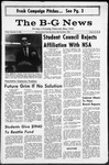 The B-G News December 2, 1966