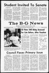 The B-G News December 14, 1966