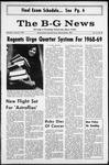 The B-G News January 4, 1967