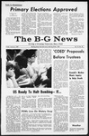 The B-G News January 6, 1967
