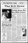 The B-G News January 17, 1967