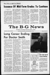 The B-G News January 18, 1967