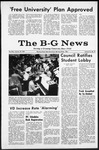 The B-G News January 19, 1967