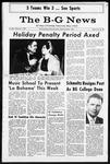 The B-G News February 7, 1967