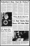 The B-G News February 14, 1967
